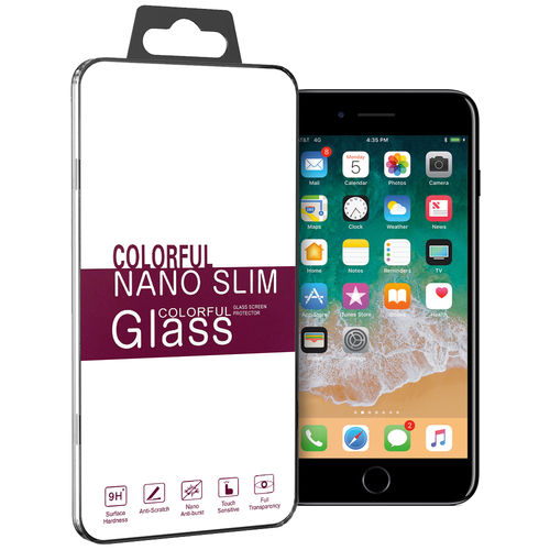9H Tempered Glass Screen Protector for Apple iPhone 8 Plus / 7 Plus